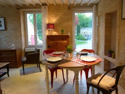Proche de la mer, de Bayeux, du Bessin, le gîte de France du clos de la valette vous conviendra pour vos séjours et week end en vacances dans le calvados
