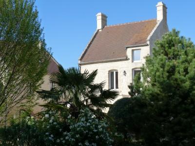 proche de Ouistreham, Arromanches