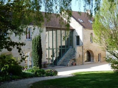Découvrez le clos de la Valette, ses chambres d'hôtes et son gîte pour vos séjours en Normandie
