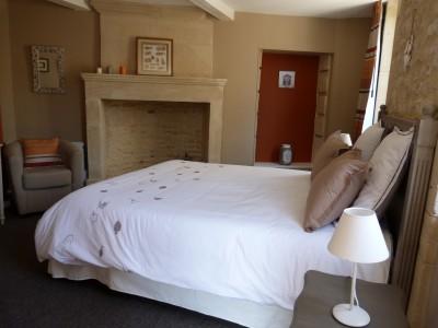 chambres d'hôtes au calme, proche de la mer, de Caen et de Bayeux