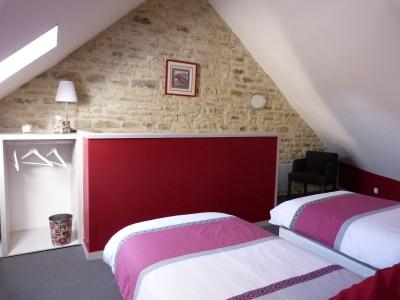 Dans un cadre spacieux, calme et moderne, le Clos de la Valette est idéal pour vos vacances en Normandie