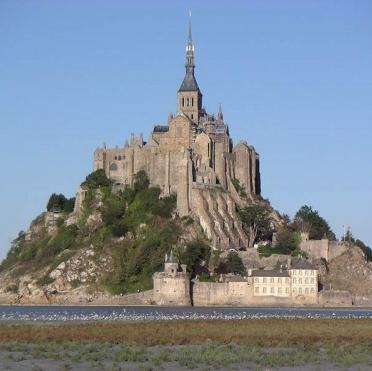 Venez découvrir les lieux mythiques de la Normandie